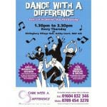 Dance With a Difference