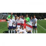 The Football Association (Disability Team)
