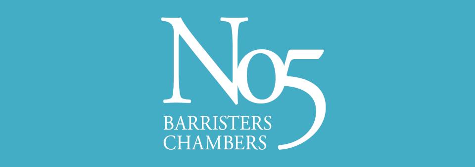 no5 chambers