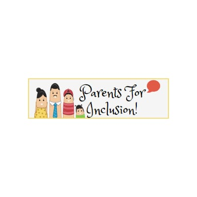parents for inclusion