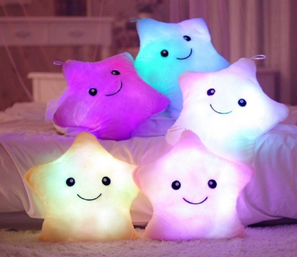 Sensory Pillow Led Light