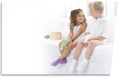 Smart Knit Kids