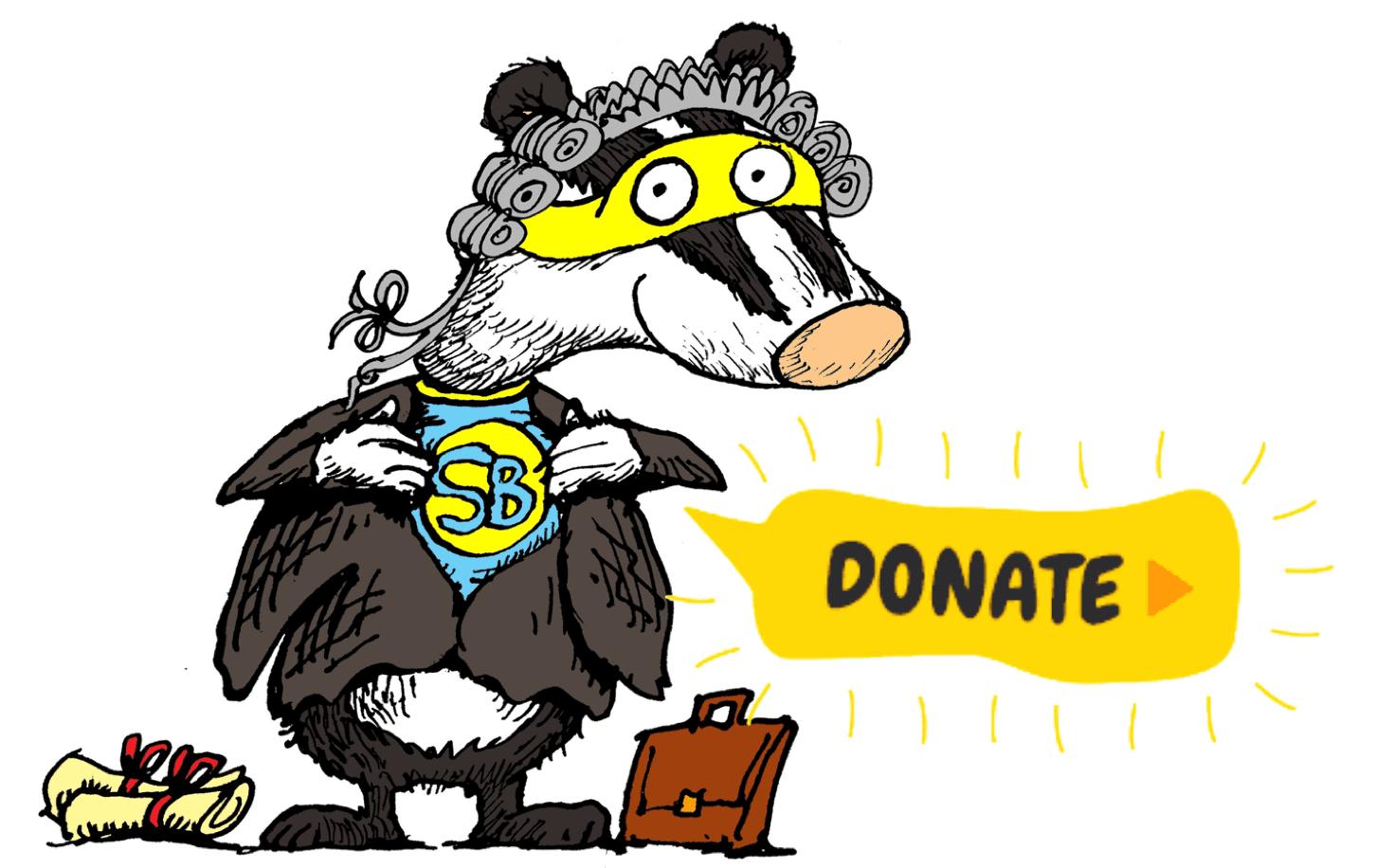 legal donate