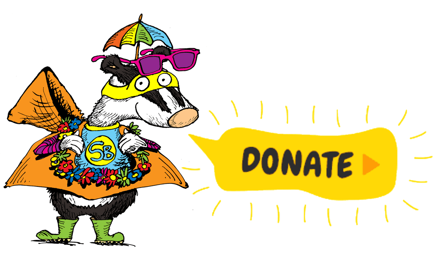 party donate