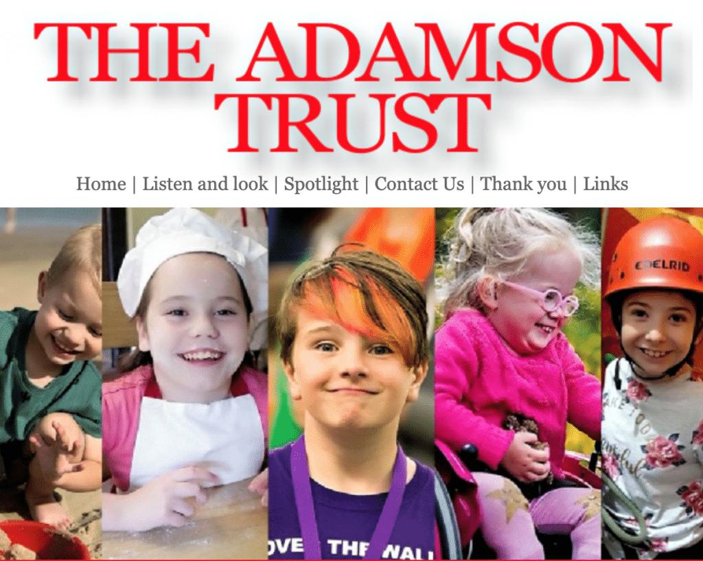 The Adamson Trust