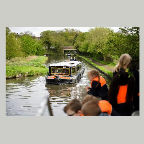 Waterways Experience