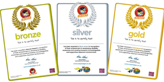 School Award Certificates small copy