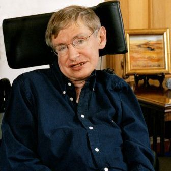 Stephen Hawking, patron, Sky Badger