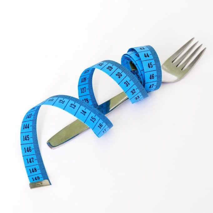 eating disorder expert